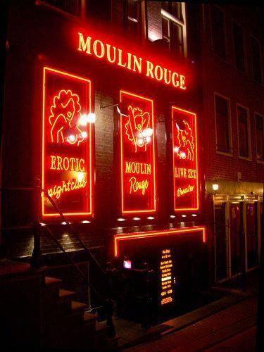 Rotterdam rotlichtviertel Rotterdam rotlichtviertel