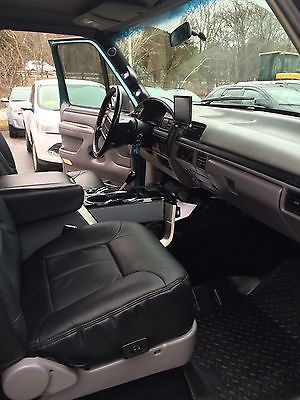 1996 Ford Bronco Xlt Sport Sport Utility 2 Door Ford Bronco Ford Lifted Ford Trucks