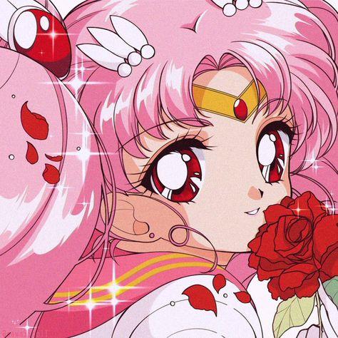 Art © me Sailormoon/Chibiusa © Naoko Takeuchi SAILOR CHIBI MOON Moon Art, Sailor Mini Moon, Mini Moon, Old Anime, 80s Cartoons, Anime, Sailor Chibi Moon, Aesthetic Anime, 90 Anime