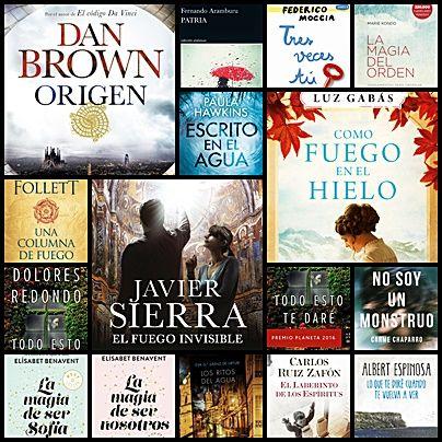 15 De Los Libros Mas Vendidos En 2017 Libros Mas Vendidos Libros Para Leer Libros
