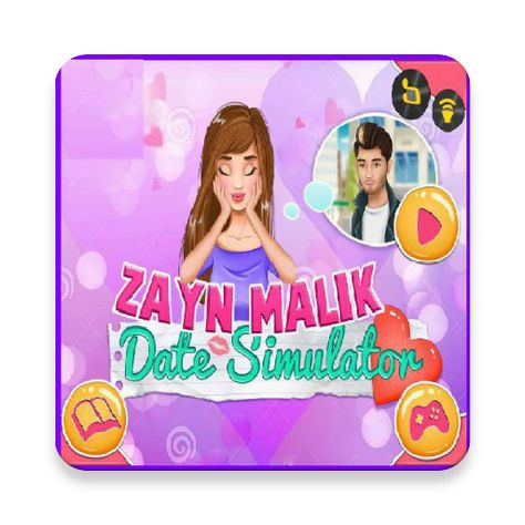 Johnsun Zayn Malik Date Simulator No description http