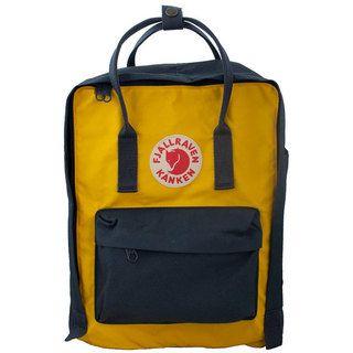Kanken Backpack #FjallravenBackpacks at udans.com
