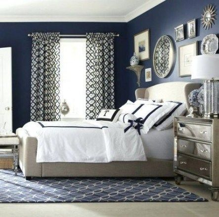 Bedroom Ideas For S Blue