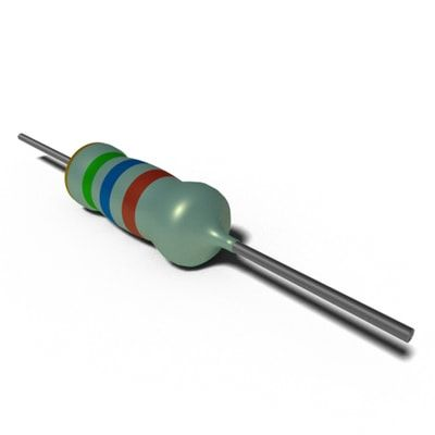 Metal Oxide Film Resistor Applications