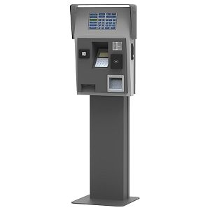 Global Outdoor Payment Terminal Opt Market Growth 2019 2024 Marketing Outdoor Card Machine