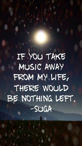 BTS || SUGA || QUOTES || WALLPAPER | BTS Wallpapers | Bts