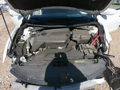 Sponsored Ebay Fuse Box Engine Sedan Base Fits 16 17 Altima