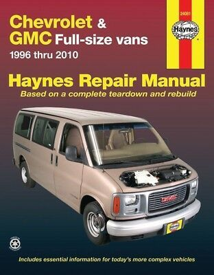 Details About Repair Manual Ls Haynes 24081 Repair Manuals