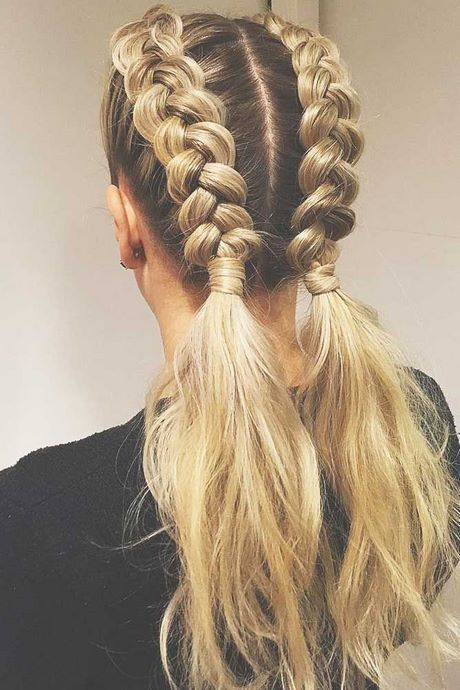 28++ My jolie coiffure inspiration