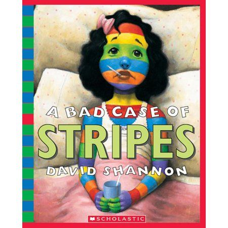 David Shannon, Best Children Books, Childrens Books, Young Children, Anti Bullying Lessons, Storyline Online, Bad Case Of Stripes, Good Books, My Books