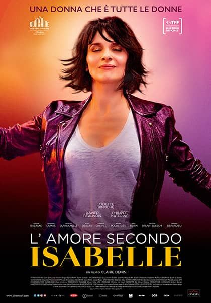 Gelato Di Prugne Gialle Le Ricette Di Mirzia Film Juliette Binoche Film Francesi