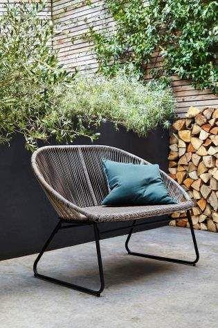 Next Garden Essentials Zanzibar Sofa By Bentley Affiliate Small