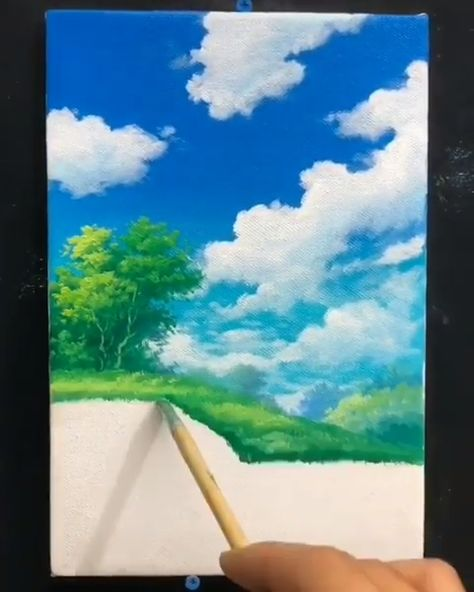 Great art by ID: V_18680382017 (Döuyin)