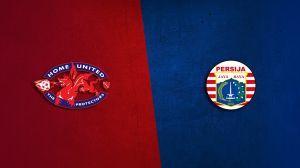 Live Streaming Prediksi Home United Vs Persija Jakarta Home United Akan Menjamu Persija Jakarta Di Stadion Jalan Besar Pad Percaya Diri Pencetakan Pengasuh