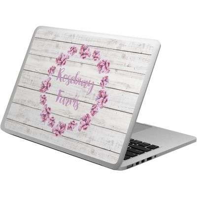 Farm House Laptop Skin Custom Sized Personalized Laptop Skins Custom Custom Laptop Skin Presents For Your Boyfriend