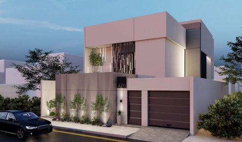 900 Ideas De Cerramientos En 2021 Arquitectura Fachada De Casa Disenos De Unas