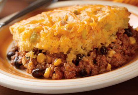 chili cornbread bake   Weight Watchers Recipes                              …