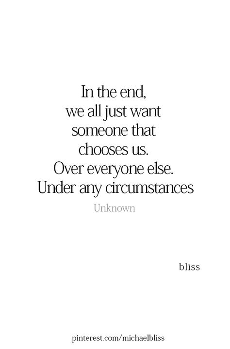 And I get it: this last one did not choose me. I can be single and be happy. Someday, though, I will be definitely okay with someone choosing me for good. True Quotes, Great Quotes, Words Quotes, Motivational Quotes, Inspirational Quotes, Sayings, Thank You Quotes, Choose Me Quotes, Choices Quotes