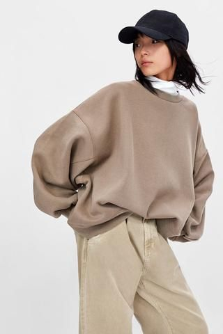40 Soft, Comfy and Stylish Sweatshirt To Try Asap – Fabtrendco