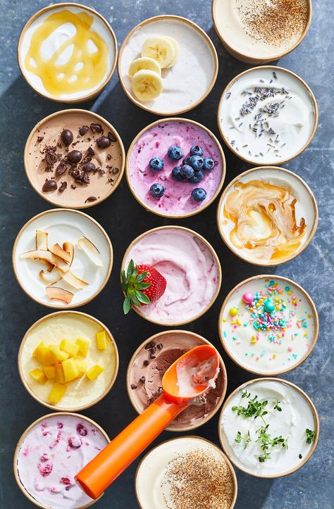 How to Throw the Best Ice Cream Social Party