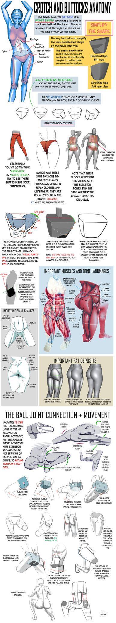 Großartig Anatomie Tutorial Zeichnung Fotos - Menschliche Anatomie ...