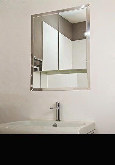 Wooden Bathroom Drawers Bathroom Mirror Cabinet Large Bathroom