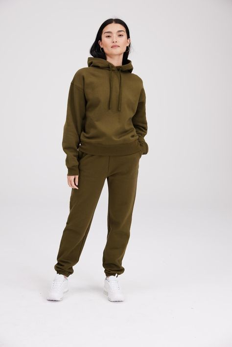 Forest Classic Jogger - S