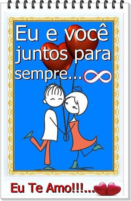 Recadinhos De Amor Com Imagens Recadinho De Amor Msg De