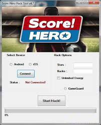 score hero ios hack ifunbox