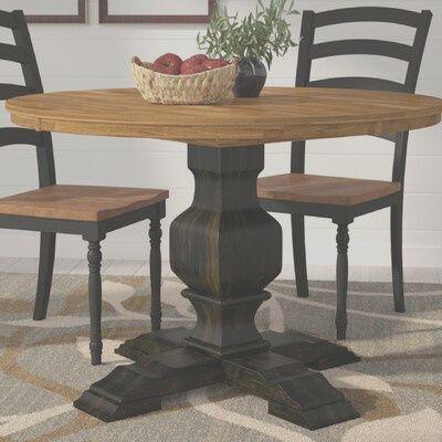 13 Advanced Wayfair Kitchen Round Tables Photos In 2020 Solid Wood Dining Table Wood Dining Table Dining Table In Kitchen
