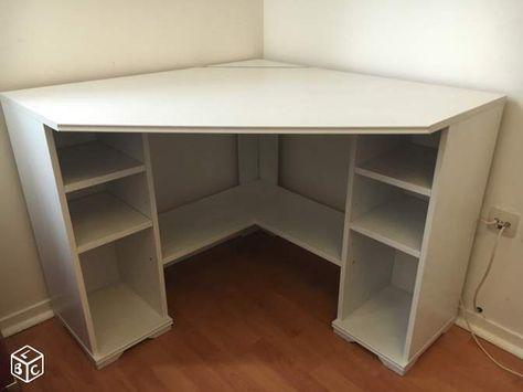 Bureau Dangle Ikea Bureau Enfant Bureau Et Bureau Angle