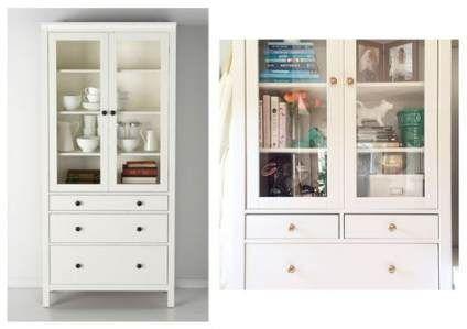 Hemnes Glass Door Cabinet Hack Drawers 63 Trendy Ideas Door