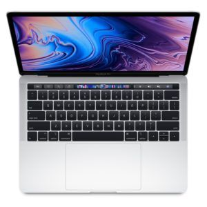 Macbook Pro 13 Inch With Touch Bar And Touch Id 2019 Core I5 2 4ghz 8gb 512gb Shared Silver English Keyboard In 2020 Apple Macbook Macbook Pro 13 Inch Apple Macbook Pro