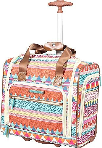 Best Seller Lily Bloom Under The Seat Bag On Prowl Online Lily Bloom Bags Lily Bloom Bags