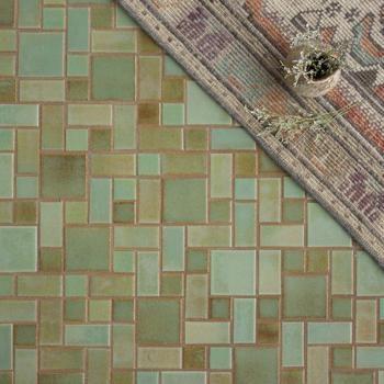 mercury mosaics handmade tiles