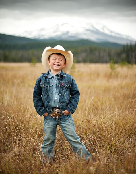 Bend Wedding and Elopement Photographer Kimberly Kay Photography The Erickson's Family Portrait Sparks Lake Central Oregon Western Baby Clothes, Western Babies, Cute Baby Clothes, Country Babies, Babies Clothes, Kids Outfits Girls, Cute Outfits For Kids, Toddler Outfits, Baby Boy Outfits