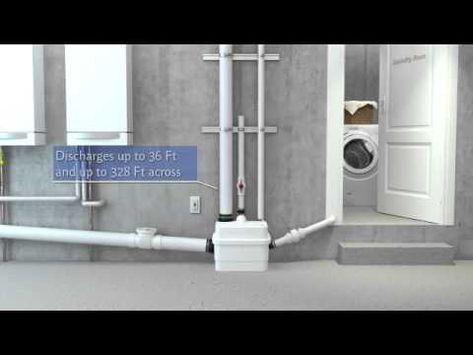 Pin By Vickie Clausen On Basement Ideas Basement Bathroom Design Bathroom Plumbing Basement Bathroom