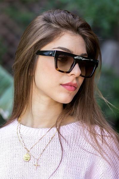 recognized brands classic style new products Le Specs Sunglasses - Subdimension Black Tort | Le specs ...