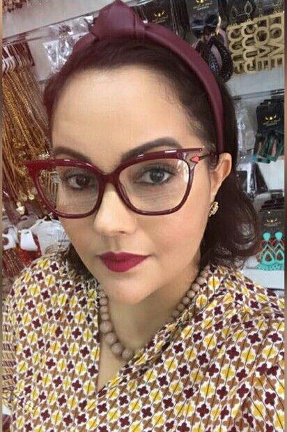 Pin De Roni Quadros Em Oculos