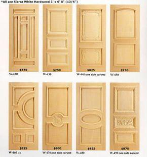 اشكال ابواب غرف خشب Recherche Google Door Makeover Diy Door Makeover Door Design Wood