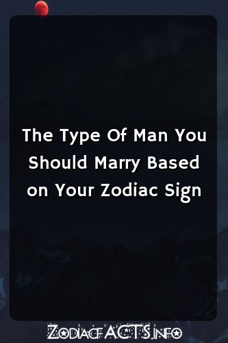 Virgo Man with other Zodiac Signs