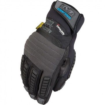 Dp Mechanix Wear Winter Impact Pro Mens Motorcycle Gloves Glove Liners Thinsulate Gloves Motorcycle Gloves