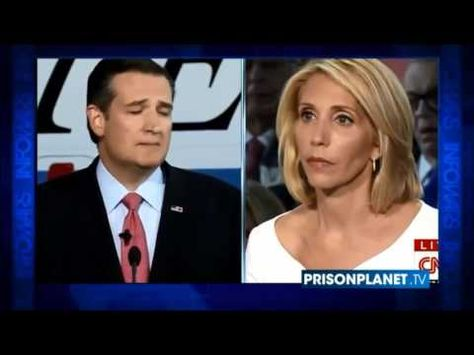 TED CRUZ - THE END OF PLANNED PARENTHOOD - THEY ARE A CRIMINAL ORGANISATION