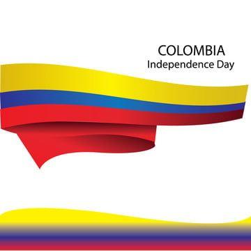 Bandera De Colombia Png Transparente