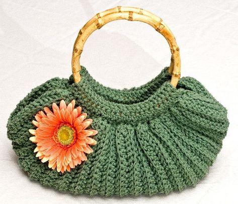 Fat Bottom Bag Pattern By Julie Armstrong Holetz
