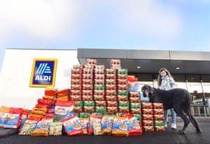 The Aldi Effect How One Discount Supermarket Transformed The Way Britain Shops Aldi British Supermarket Supermarket