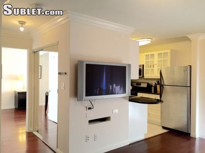 1 Bedroom Apartment To Sublet In West Los Angeles Los Angeles Los Angeles Apartments West Los Angeles Modern Furnishings