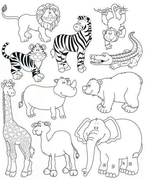 Imagem De Desenhos Para Criancas Colorir Por Valeriasales Em