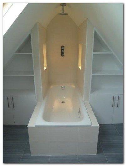 Simple Dormer Loft Conversion 6 Small Attic Bathroom Bathroom Inspiration Modern Bathroom Inspiration