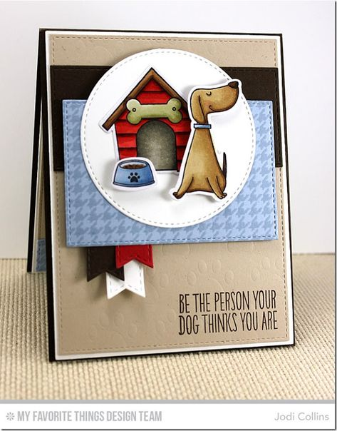 Be The Person Your Dog Thinks You Are! {SSSC258}